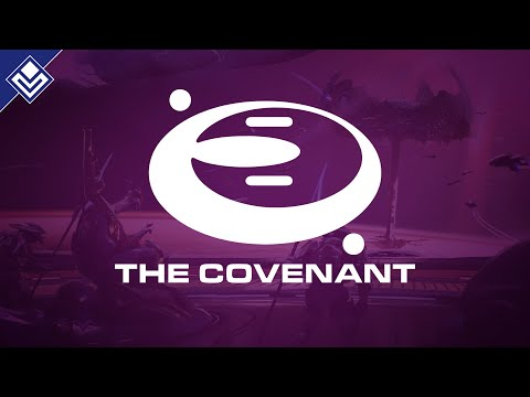 The Covenant | Halo