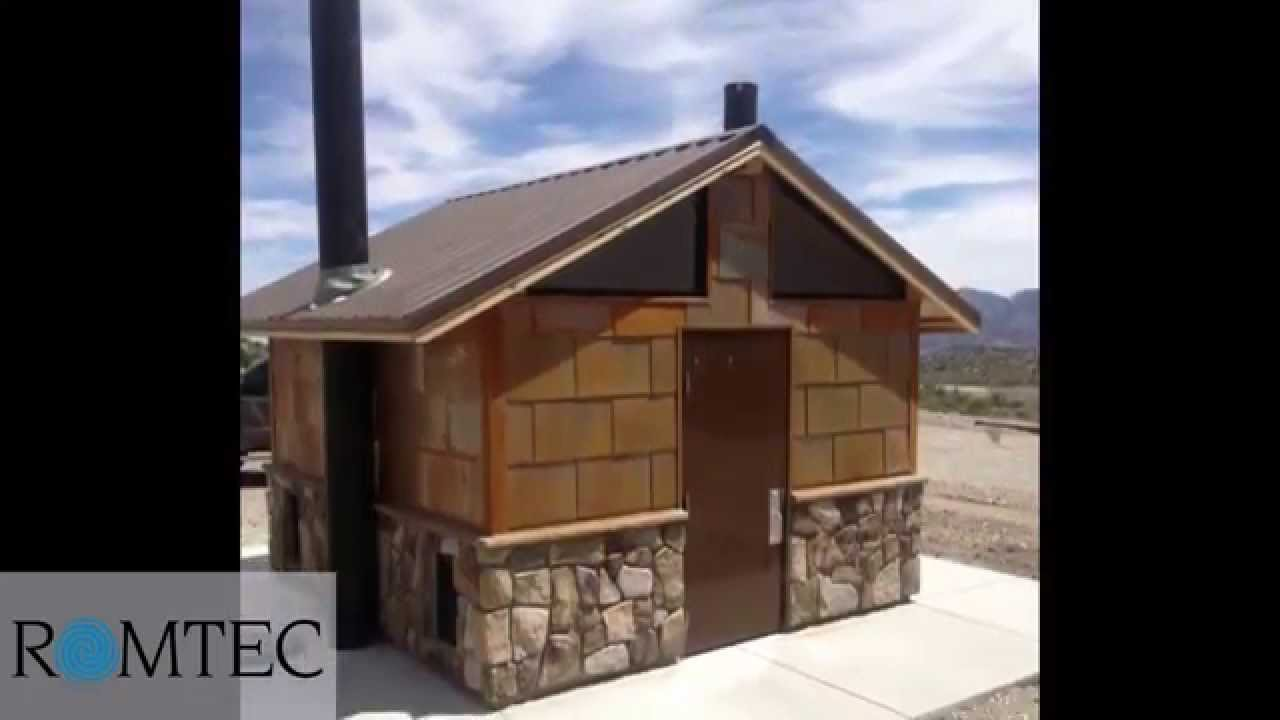 Exterior siding options from romtec youtube for Siding choices