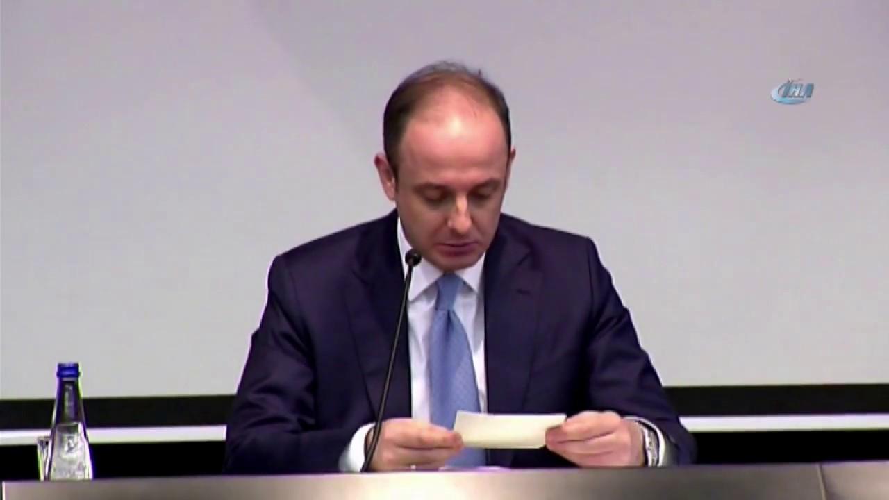 Merkez Bankası Başkanı Murat Çetinkaya'dan Önemli Açıklamalar