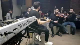 Ramin Violin String Ft Cafer Nazlıbaş Kemençe (Music 2019)