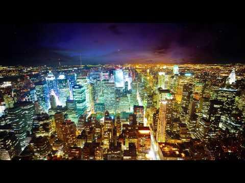 Funk Fiction - Deep Nights Vol. 1 (Deep House & Nu Disco)
