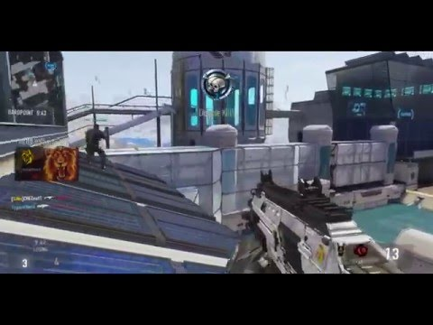 COD: AW TOURNAMENT FINALS! (Highlights Montage)
