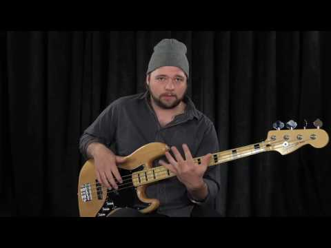 Sweet Slap Bass Tips