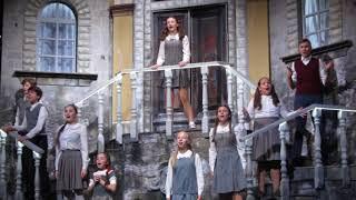 Баллада о Маленьком Сердце (Устимова и дети) - Мама (финал 1 акта) (29.10.2017)