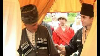 Традиционная адыгская свадьба