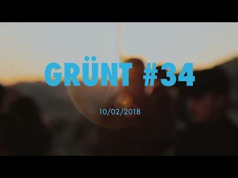 Grünt #34 feat. Zamdane