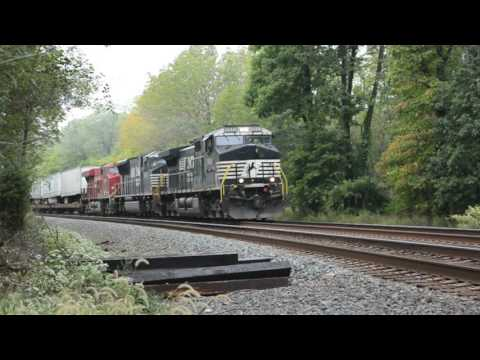 An Excellent Monday On The CSAO: Railfanning, Middlesex-Manville, NJ Oct. 3, 2016 w/ CP & Saftey Car