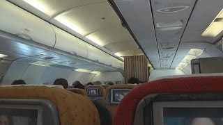 Fascinating Air India Trip Report: DEL-BOM Airbus A321 Economy Class