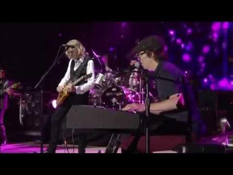 Elton John And Ben Folds - Grey Seal (Live)