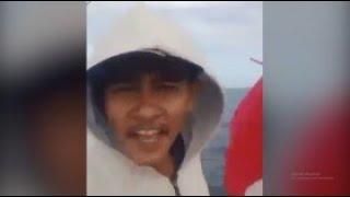 Viral! Pria di Aceh Hina Polisi dan Bendera Merah Putih Ditangkap