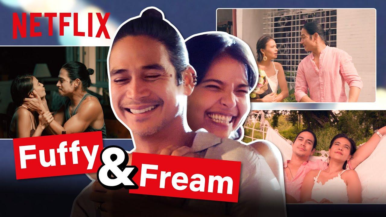 Not Just BFFs, They're Soulmates 👨👩 | Rewind: My Amanda | Netflix