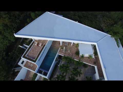 Villa Cleavage - Pelican Key - St. Maarten - For Sale - Remax Elite - SXM