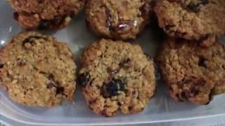 Granola cookie recipe easy healthy – simple chewy soft