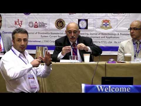 Emre KARADENIZ | Turkey  | Biomechanics and Implant Design 2015 | Conferenceseries LLC