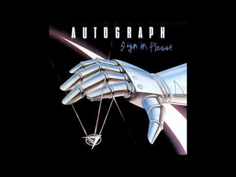 Autograph - Send her to me