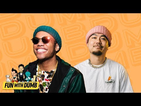 Anderson .Paak - Fun With Dumb - Ep. 51