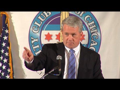 Hon. Jim Durkin, House Republican Leader, State of Illinois