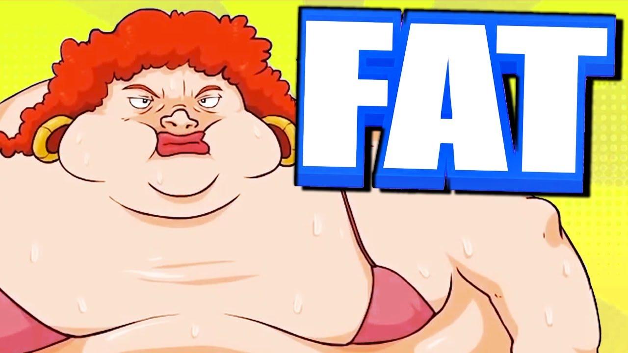 fat mama tube