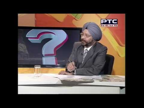 DALEEL with SP SINGH, on farmer unrest in Maharashtra, Madhya Pradesh; agriculture debts waivers