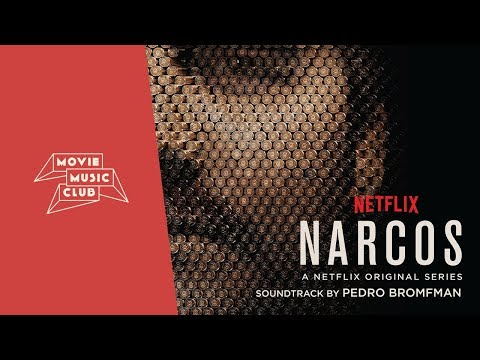 "Pedro Bromfman - Finca Escobar (From Netflix's ""Narcos: Season 2"")"