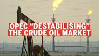 OPEC is
