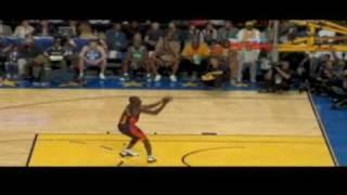 Top 10 all star slam dunks ever