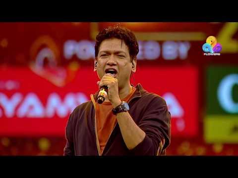 ജയ് ഹോ ഗാനവുമായി  വിജയ് പ്രകാശ് | Vijay Prakash | FIFA - 2018