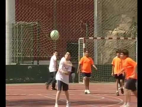 Colpbol Encuentro final 2011.flv