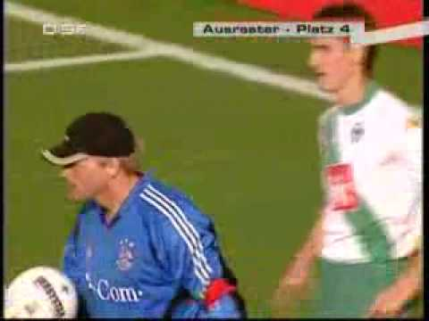 Oliver Kahn's Top 5 Freakouts