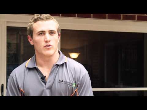 Is a Carpentry Apprenticeship for you? Watch this!