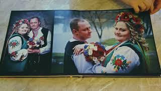 Фото книга на заказ Киев. Свадебная фото книга. фото альбом.