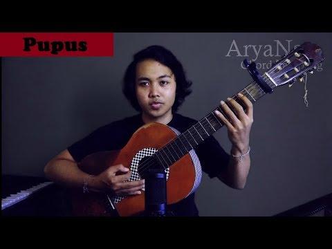 chord-gampang-(pupus---dewa-19)-by-arya-nara-(tutorial)