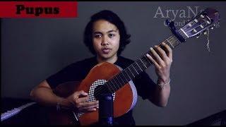 Chord Gampang (Pupus - Dewa 19) by Arya Nara (Tutorial)