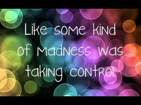 Muse- Madness [[LYRICS]]