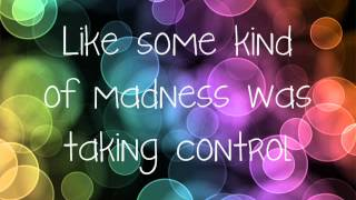 Muse- Madness [[LYRICS]]