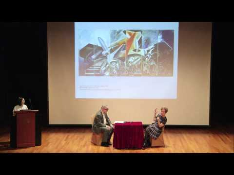 (Part 2) M+ Matters- 'Global Museums' Collection and Display Strategies Today'
