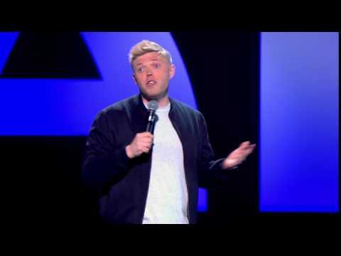 "Channel 4's Comedy Gala 10"" Rob Beckett Trailer"