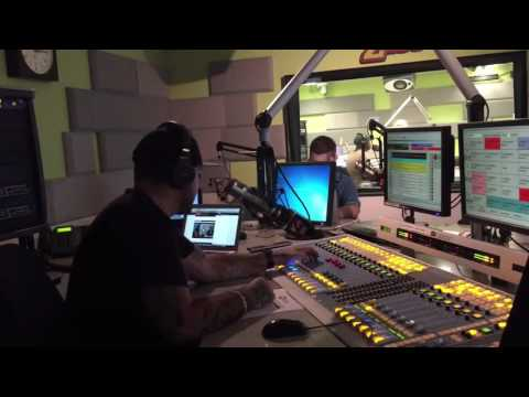 Mo' Bounce on Z100 WHTZ - August 1, 2016 - 3pm Top Hour Break
