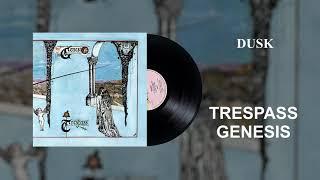 Genesis - Dusk (Official Audio)