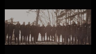 Niila ft. Repliikki - Sukupolvien unelma (Huuhkajat EM-2021)