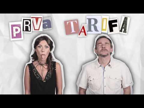 Prva tarifa - 19. epizoda