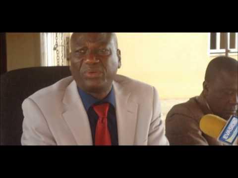 INRI RADIO  JacquesRogerShow  INVITE L HONORABLE DAVID CAMARA NGR GUINEE  LUNDI 24 FEVRIER 2014