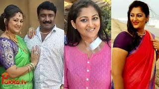 Deivamagal Serial Actress Gayathri (Rekha Krishnappa) Biography | Deivamagal Serial Gayathri Biodata