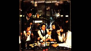 Alan Price & Rob Hoeke - Keep On Doin