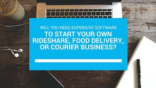 How To Find Great Customers When You Start a Courier Service - BX