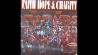 """Faith, Hope & Charity - """"Don"""