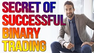 BINARY STRATEGY: HOW TO TRADE OPTIONS - BINARY OPTIONS TRADING SYSTEM (OPTIONS TRADING)