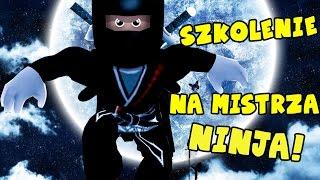 can BECOME the BEST NINJA? | NINJA TRAINING | ROBLOX #156