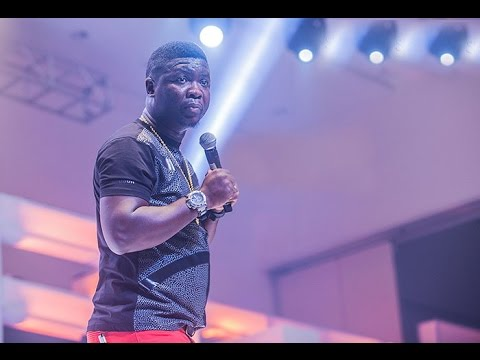 Download Seyi Law most outstanding Comedy performance