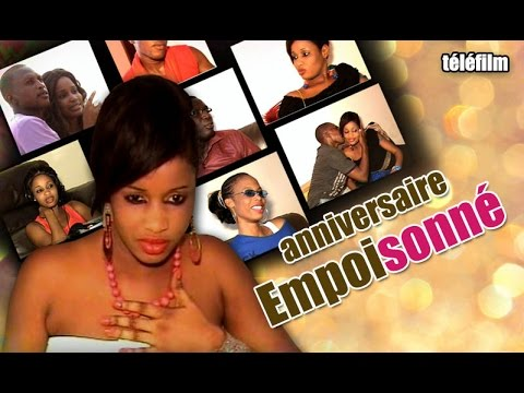 Anniversaire Empoisonné - Théâtre Sénégalais